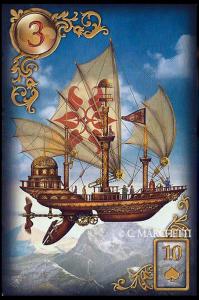 3 Das Schiff