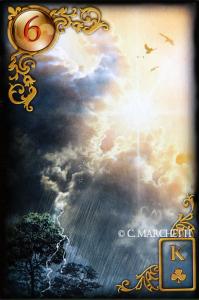 6 Die Wolke