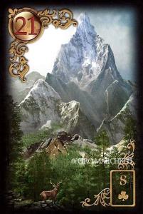 Berg-Lenormand