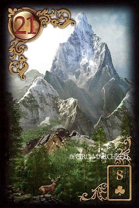 21 Der Berg