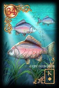 Fische-Lenormand