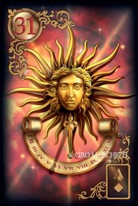 Sonne-Lenormand